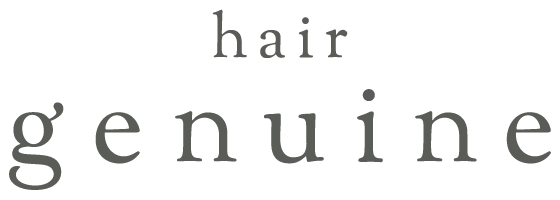 hair genuine